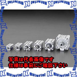 【代引不可】【個人宅配送不可】ESCO(エスコ) φ32x30mm エアーシリンダー EA153FA-323[ESC005104]