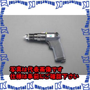 【代引不可】【個人宅配送不可】ESCO(エスコ) 10mm/2,200rpm エアードリル EA158DB[ESC005281]