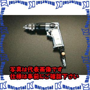 【代引不可】【個人宅配送不可】ESCO(エスコ) 10mm/1,800rpm エアードリル EA158KB[ESC005285]