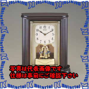 【P】【代引不可】【個人宅配送不可】ESCO(エスコ) 300x267x119mm [電波]置 時 計 EA798CA-98[ESC058304]