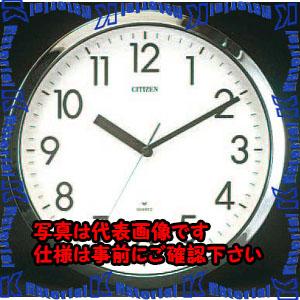 【代引不可】【個人宅配送不可】ESCO(エスコ) φ320mm 掛 時 計 EA798CB-7[ESC058311]