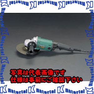 【代引不可】【個人宅配送不可】ESCO(エスコ) 180mm ディスクグラインダー EA809HA[ESC059253]