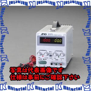 【代引不可】【個人宅配送不可】ESCO(エスコ) AC100V→ 0-30V/3.0A 直流安定化電源 EA812-16[ESC060004]