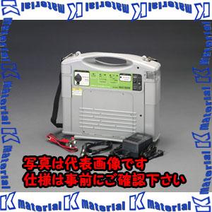 【代引不可】【個人宅配送不可】ESCO(エスコ) DC12V ポータブル電源 EA812HB-7[ESC060020]