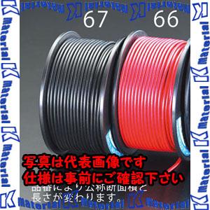 【代引不可】【個人宅配送不可】ESCO(エスコ) 3.00mm2 x100m [黒]自動車用コード EA812JY-67[ESC060132]