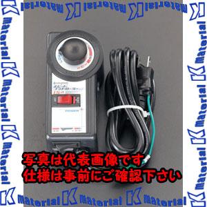 【代引不可】【個人宅配送不可】ESCO(エスコ) AC100V/15A スピードコントローラー EA812K-15B[ESC060208]