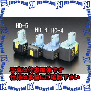 【代引不可】【個人宅配送不可】ESCO(エスコ) DC12.0V 交換用バッテリー(ニッケル水素電池) EA813HD-5[ESC060552]