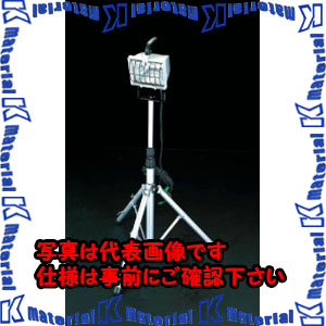 【代引不可】【個人宅配送不可】ESCO(エスコ) AC100V/ 500W 作業灯/ハロゲン球(コード5.0m) EA814DG-5[ESC060736]