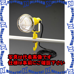 【代引不可】【個人宅配送不可】ESCO(エスコ) AC100V/14.7W 作業灯/LED(コード10m) EA814DL-2[ESC060740]