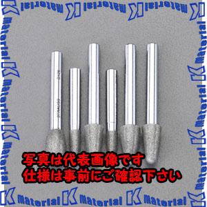 【代引不可】【個人宅配送不可】ESCO(エスコ) 6本組/6mm軸 ダイヤモンドバーセット EA819SY-73[ESC064211]