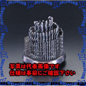 【P】【代引不可】【個人宅配送不可】ESCO(エスコ) 1.0- 13mm ドリルセット(100本組/HSS) EA824BB[ESC065579]
