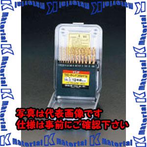 【人気沸騰】 【代引不可 1.5-6.5mm】 Co-HSS)【個人宅配送不可】ESCO(エスコ) 1.5-6.5mm ドリルセット(13本組/Tin EA824BE-13[ESC065588] Co-HSS) EA824BE-13[ESC065588], ツチウラシ:bed1bc1f --- brain-ec.ru