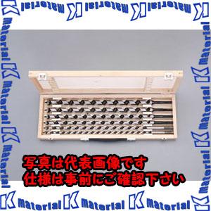 【代引不可】【個人宅配送不可】ESCO(エスコ) 10.0-20.0mm オーガー(6本組・木工用・ロング) EA824LJ[ESC065923]