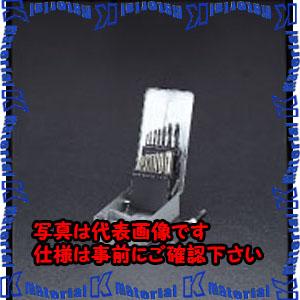 【P】【代引不可】【個人宅配送不可】ESCO(エスコ) M 3-M12mm タップドリルセット(ISO) EA829[ESC068206]