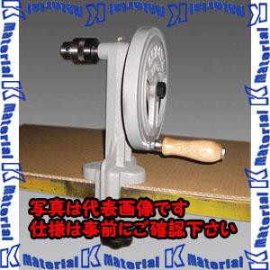 【代引不可】【個人宅配送不可】ESCO(エスコ) 13mm タッパー(手廻し・ギア式) EA829AZ-1[ESC068262]