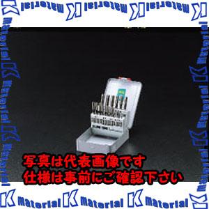 【代引不可】【個人宅配送不可】ESCO(エスコ) M 3 - M12 タップセット(ISO/SKH) EA829B[ESC068263]