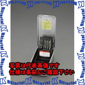 【代引不可】【個人宅配送不可】ESCO(エスコ) M3-M12 ハンドタップセット(SKS2/中) EA829DV-21[ESC068482]
