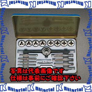 【代引不可】【個人宅配送不可】ESCO(エスコ) M3-M10 タップダイスセット EA829M-1[ESC069075]