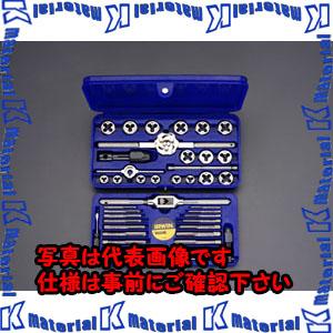 【代引不可】【個人宅配送不可】ESCO(エスコ) タップダイスセット(MM,NC,NPT) EA829VK-4[ESC069984]