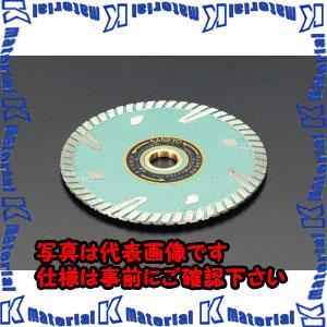 【代引不可】【個人宅配送不可】ESCO(エスコ) 180x2.2x25.4mm ダイヤモンドカッター EA843RB-180[ESC070109]