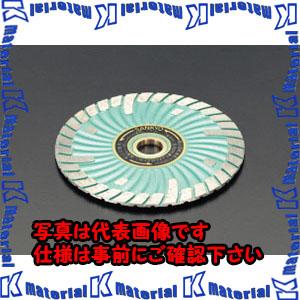 【P】【代引不可】【個人宅配送不可】ESCO(エスコ) 204x2.4x25.4mm ダイヤモンドカッター EA843RD-204[ESC070115]