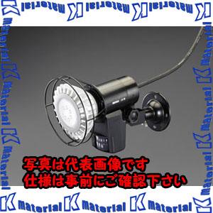 若者の大愛商品 【P】【】【個人宅配送】ESCO(エスコ) AC100V/19W LEDセンサーライト EA864C-36[ESC070842]:k-material-DIY・工具