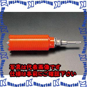 【P】【代引不可】【個人宅配送不可】ESCO(エスコ) 55mm 乾式ダイアモンドコアドリル(SDS) EA865CA-55[ESC071037]
