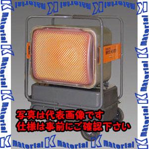 【代引不可】【個人宅配送不可】ESCO(エスコ) AC100V/35.0kW ジェットヒーター(50/60Hz兼用) EA897CF[ESC071249]