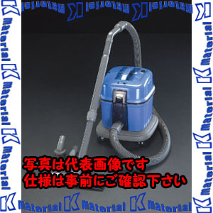 【P】【代引不可】【個人宅配送不可】ESCO(エスコ) AC100V/1050W/7.0L 掃除機(店舗用) EA899HB-6[ESC071651]