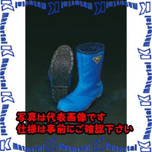 【代引不可】【個人宅配送不可】ESCO(エスコ) 28.0cm 長靴(防寒) EA910LX-28[ESC072374]