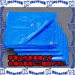 【代引不可】【個人宅配送不可】ESCO(エスコ) 2.7x3.6m ブルーシート(#3000/5枚) EA911AB-12[ESC072509]