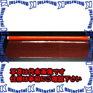 【代引不可】【個人宅配送不可】ESCO(エスコ) 0.5x915mmx10m [PVC製]フィルム(オレンジ) EA911AG-35[ESC072650]