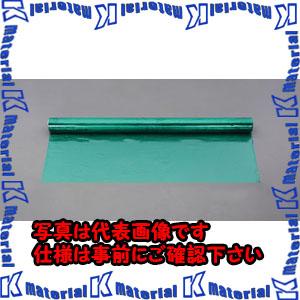 【P】【代引不可】【個人宅配送不可】ESCO(エスコ) 1.0x915mmx10m [PVC製]フィルム(グリーン) EA911AG-92[ESC072692]