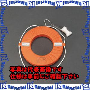 【代引不可】【個人宅配送不可】ESCO(エスコ) 500/300mm 救命浮環 EA915DG-21[ESC073255]