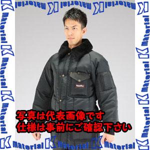 【代引不可】【個人宅配送不可】ESCO(エスコ) [2XL] 防寒ジャケット(Navy) EA915GB-35[ESC073366]