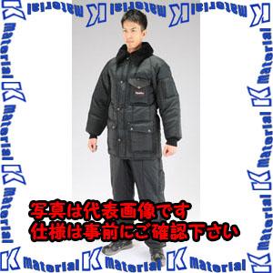 【代引不可】【個人宅配送不可】ESCO(エスコ) [ XL] 防寒服上下セット(Navy) EA915GM-8[ESC073481]