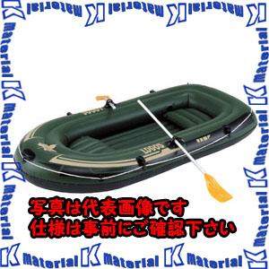 【P】【代引不可】【個人宅配送不可】ESCO(エスコ) 240x130cm ゴムボート(2人用) EA915RB-1[ESC073514]