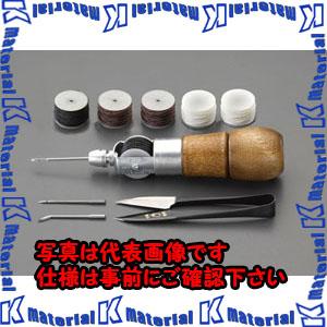 【代引不可】【個人宅配送不可】ESCO(エスコ) 縫針セット(皮革用) EA916J-30[ESC073628]