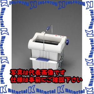 【P】【代引不可】【個人宅配送不可】ESCO(エスコ) 375x460x355mm モップ絞り器 EA928AY-201[ESC076754]