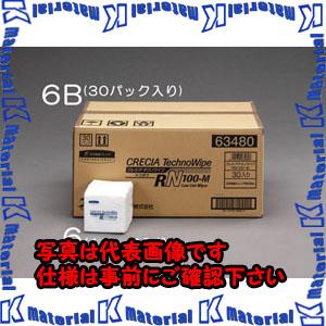 【代引不可】【個人宅配送不可】ESCO(エスコ) 250x250mm 工業用ワイパー(クリーンルーム/30パック) EA929AR-6B[ESC077234]