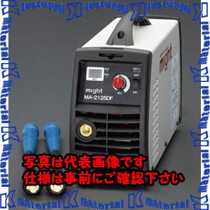 【P】【代引不可】【個人宅配送不可】ESCO(エスコ) 単相100・200V デジタルインバーター直流溶接機 EA315MB-1[ESC007292]