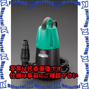 【P】【代引不可】【個人宅配送不可】ESCO(エスコ) AC100V(50Hz)/50mm 水中ポンプ(汚水用) EA345CC-50[ESC007791]