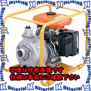 【代引不可】【個人宅配送不可】ESCO(エスコ) 2.7 PS/40mm エンジンポンプ(4サイクル) EA345K-13[ESC007912]
