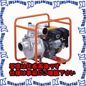 【代引不可】【個人宅配送不可】ESCO(エスコ) 5.17PS/100mm エンジンポンプ(4サイクル) EA345K-1A[ESC007905]