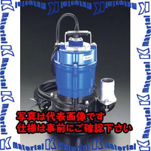 【P】【代引不可】【個人宅配送不可】ESCO(エスコ) AC100V(60Hz)/50mm 水中ポンプ(一般工事用) EA345RY-60[ESC007960]