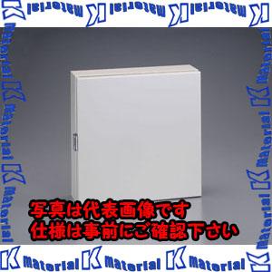 【代引不可】【個人宅配送不可】ESCO(エスコ) 400x120x300mm 盤用キャビネット(屋内用・ラッチ式) EA940CZ-104[ESC080153]