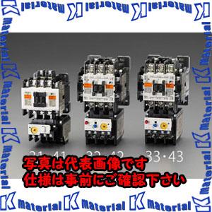 【代引不可】【個人宅配送不可】ESCO(エスコ) 100V/200V・5.5 kw 電磁開閉器(標準形) EA940NA-32[ESC081597]