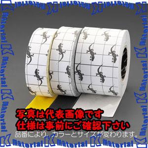 【代引不可】【個人宅配送不可】ESCO(エスコ) 100mmx18.3m 滑り止めテープ(イエロー) EA944DA-22[ESC083183]