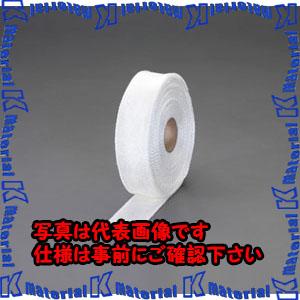 【P】【代引不可】【個人宅配送不可】ESCO(エスコ) 50mmx30m 耐熱テープ EA944MS-50[ESC084105]