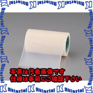 【P】【代引不可】【個人宅配送不可】ESCO(エスコ) 100x0.23mm/10m 粘着テープ(フッ素樹脂フィルム) EA944NJ-176[ESC084285]